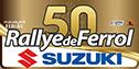 50 Rallye de Ferrol