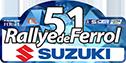 51 Rallye de Ferrol