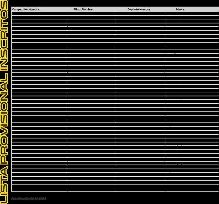 Noticias y/o rumores de temporada: Temporada 2020 - Página 18 Inscritos_080820-768x713