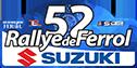 52 Rallye de Ferrol